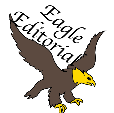 Welcome to the Eagle Editorial