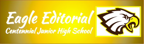 The Student News Site of Centennial Junior High