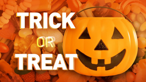 Should Middle Schoolers Trick-Or-Treat?