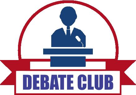 Should Centennial Have a Debate Club?
