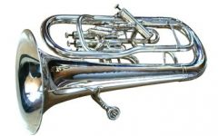 Why the Euphonium is the best instrument...