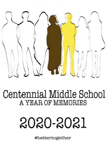 Centennial Yearbooks